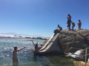 Miller's Point Pool